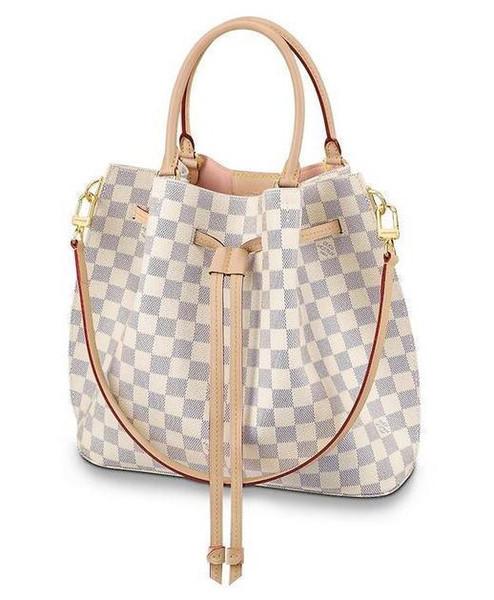 2019 2019 N41579 Girolata Women Handbags Iconic Bags Top Handles Shoulder Bags Totes Cross Body Bag Clutches Evening