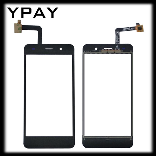 """YPAY 5.0"""" For Fly Cirrus 13 FS518 FS 518 Touch Screen Glass Digitizer Panel Lens Sensor Glass Free Adhesive And Wipes"""