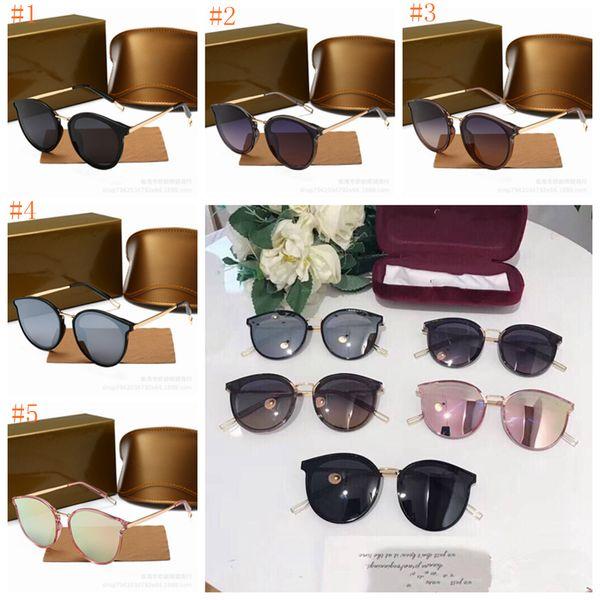 top popular Women Polarized Sunglasses Outdoor Sport Cycling Driving Sun Glasses Sun Shade Sunglasses For Summer Retro Driver Mirror ZZA363 2019