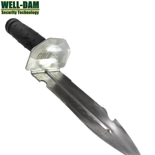 Paslanmaz çelik bıçak