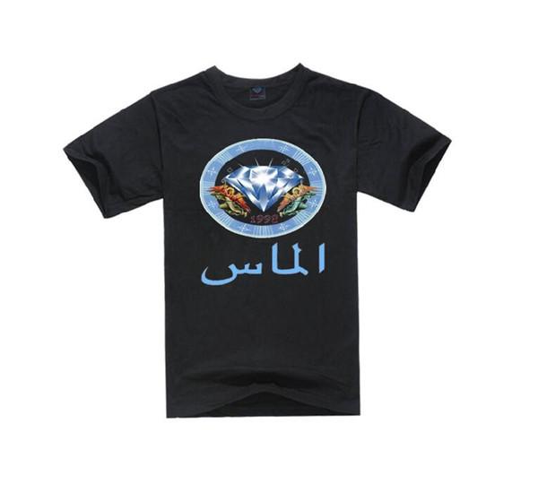 NEW Fashion Designer Kids T-Shirt Diamond Supply T-Shirts Mens Clothing Luxury Casual T-Shirts For Men With Print Logo T-Shirt 42746