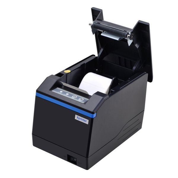 New arrived Thermal Label / Receipt printer Thermal QR barcode printer for Jewelry, shop, clothing store