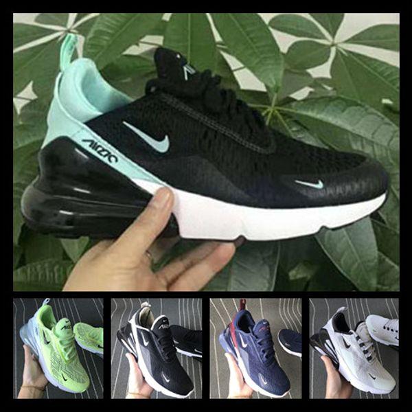 on wholesale exclusive range a few days away Acheter Avec Montre De Sport 2019 Designer Shoes Men Women Nike 270 AIR MAX  TN Cushion Sneakers De Sport Chaussures De Course Pour Homme 27c Trainer ...