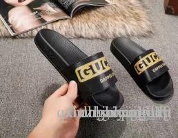 Ucuz En İyi Erkek Kadın Sandalet sasd AyakkabıLouisVuittonGeniş Düz Kaygan a2 Sandalet TerlikALGUCCILV