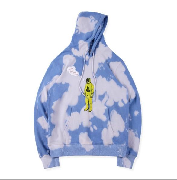 2019 Travis Scott Astroworld Mens Hoodie Designer Fleece Sweatshirts Free Shipping Embroidery Hip Hop Pullover New Travis Hoodies wholesale