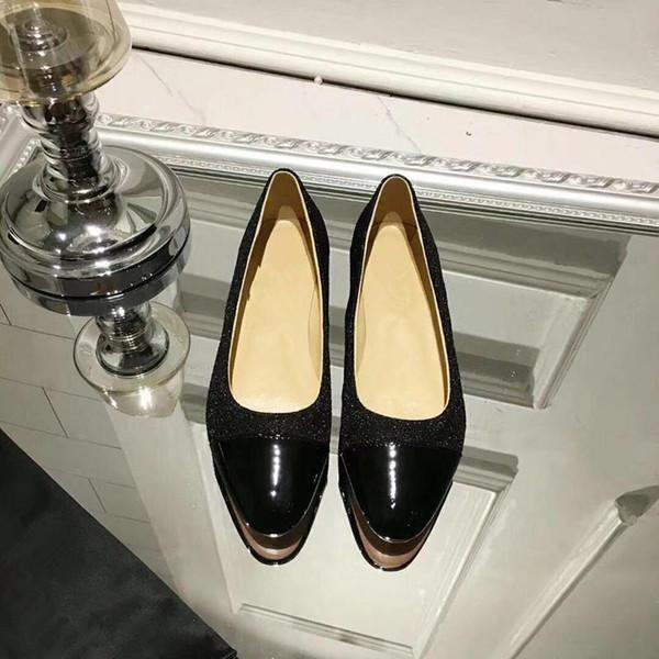 2019 novos estilos Elegantes mulheres sapatos de strass cristais de salto alto apontou toe malha Bombas mulher sapatos de fundo vermelho mf 34-40 0318