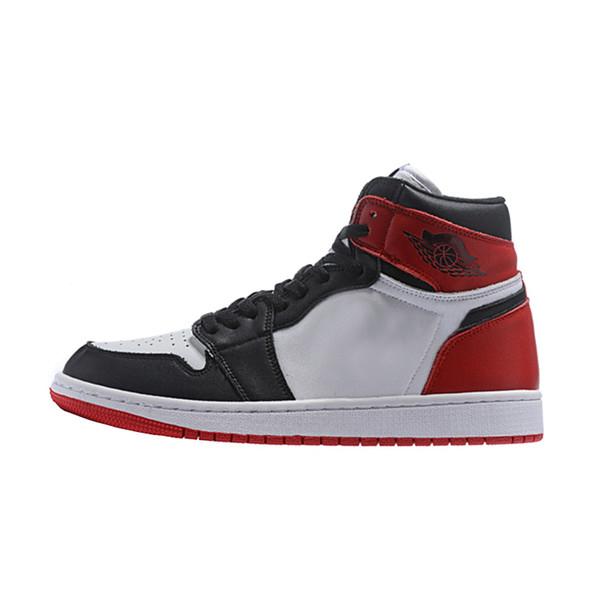 #22 Black Toe 36-47