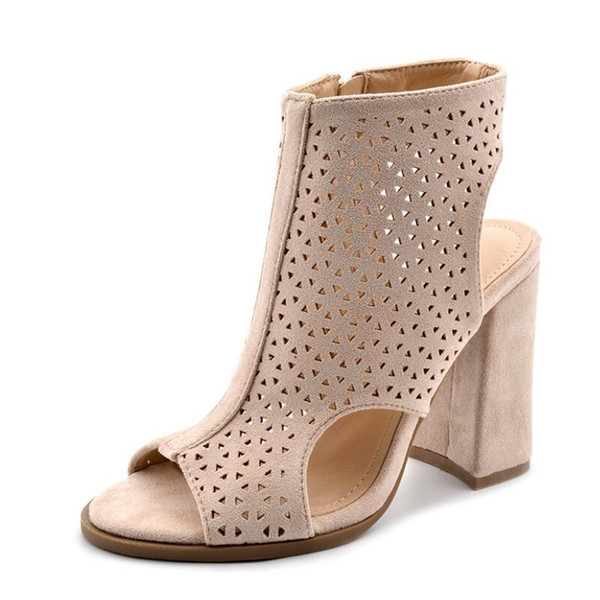 Sandales Femme 2019 Été Femmes Sandales À Talons Hauts Femmes D'été Mode Danse Sandales De Poisson Bouche Toe Sexy Chaussures De Mariage De Partie