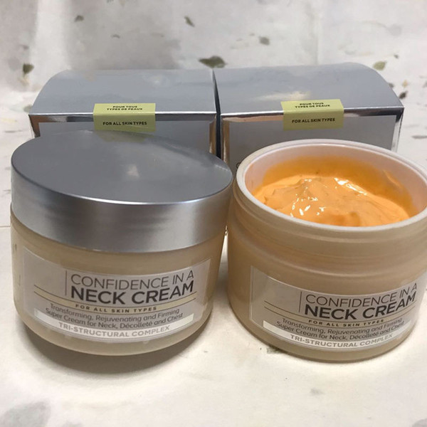 best selling Dropshipping Confidence In A neck Cream bye bye under eye cream brow powder pencil breakout concealer in stock