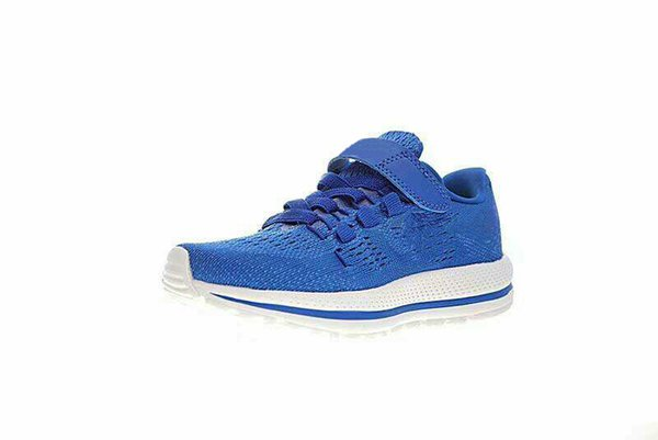 Kids Vomero 12 Trainers for Kid Sports Shoes Boys Girls designer Running Shoe Youth Sneakers Teenage Pour Enfants Chaussures Children Sport