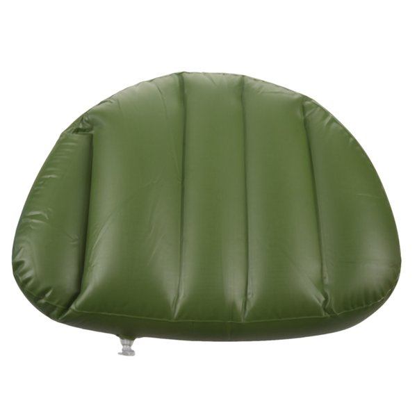Inflatable Seat Cushion >> Sews Kayak Inflatable Seat Cushion Soft Cushion Drifting Canoe Seat Inflatable Boat Universal Outdoor Pillows Round Chair Cushions From Charlia