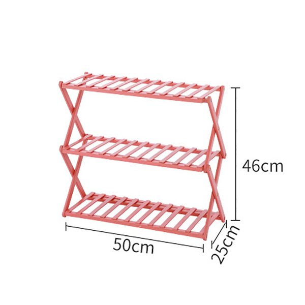 Kırmızı-3 ızgara 50cm