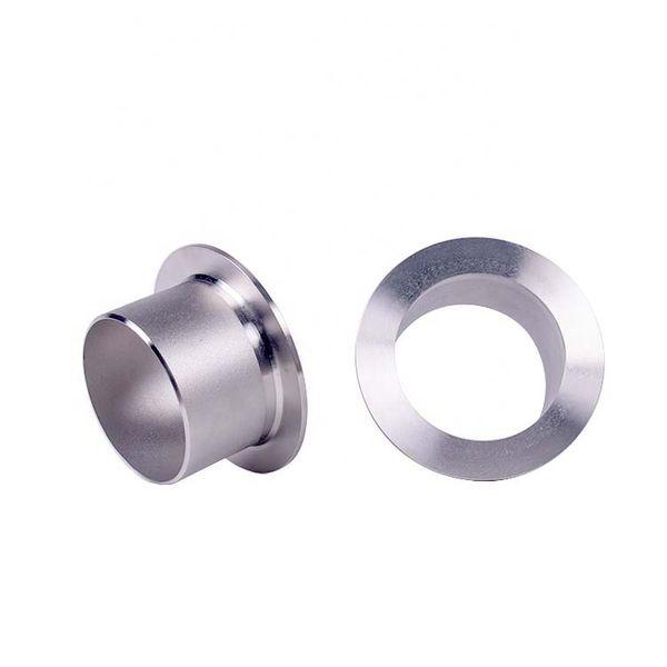 Hot Gr2 Titanig Stub Ähnliche Produkte Anbieter kontaktieren Jetzt chatten! Kupfer-Nickel-Rohr Titan-Stummel-Ende Kupfer-Nickel-Rohr