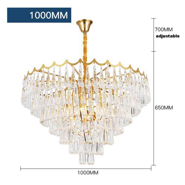 D1000mm