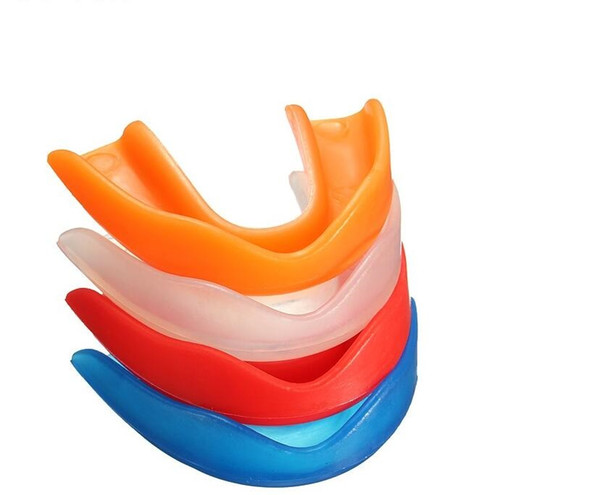 Adult Mouthguard Mouth Guard Teeth Protector Protect Boxing Sports MMA Football