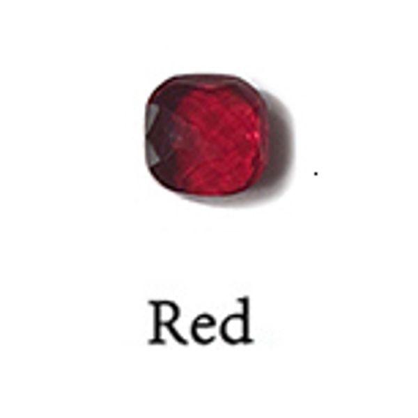 Красно-серебряный цвет