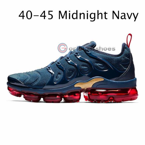 7- Armada de medianoche