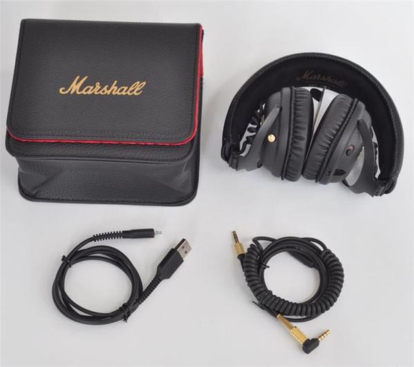 Newest Hot Marshall Headphones of MAJOR MID ANC Wired Wireless Bluetooth Headphones