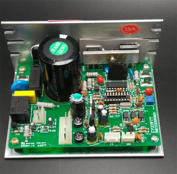 ZY03WYT Laufband-Controller-Treiberplatine Allgemeine Laufband-Motherboard-Netzteilplatine