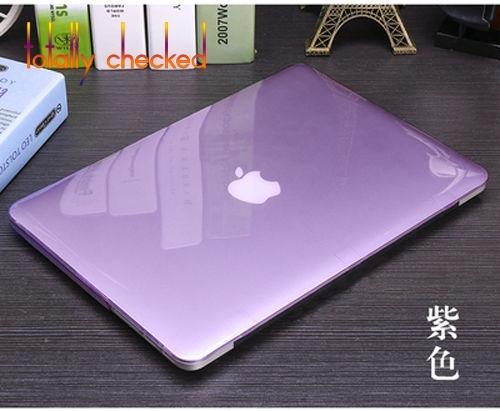 3en1 para MacBook Pro de 13 pulgadas de 15 CD-ROM Modelo: A1278 A1286 versión temprana 2012/2011/2010/2009/2008 Caso duro de la cubierta cristalina