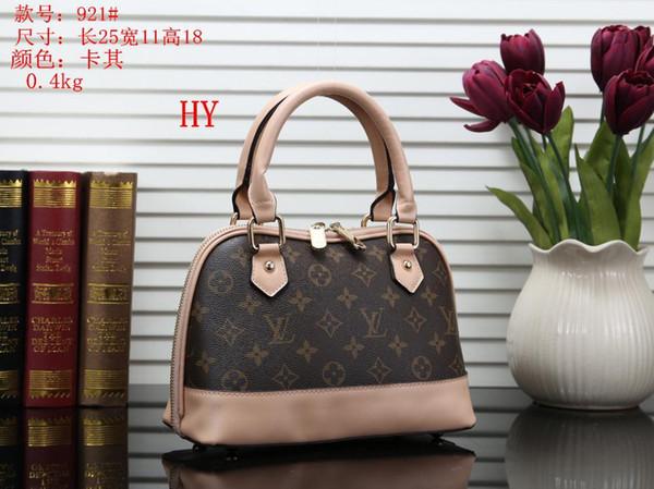 2019 nuovo commercio all'ingrosso o al dettaglio stile classico di moda signora borse a tracolla borse borse da donna zaino borsa da viaggio in stile A019