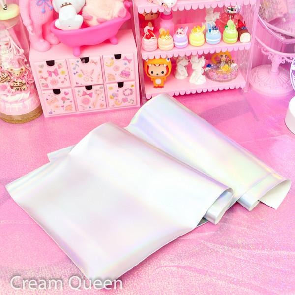 Dreamy Silver Soft PU Mantel Glitter Rectangular Table Cloth Cover Impermeable Inicio Fiesta de cumpleaños Decoraciones navideñas Niños