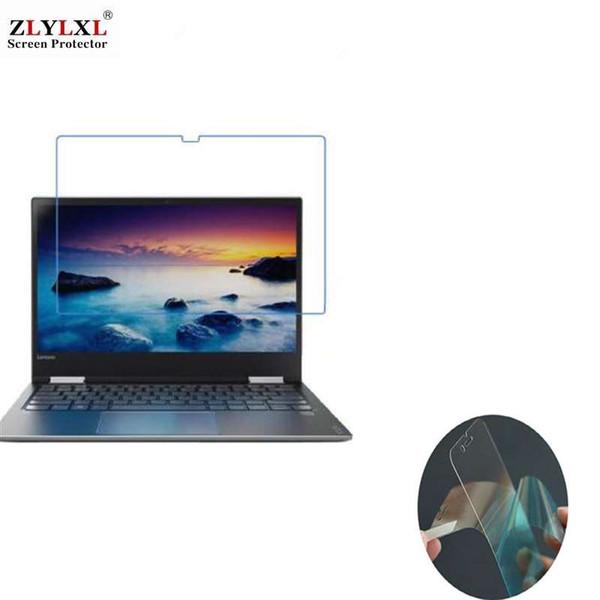 2 pezzi di pellicola morbida per Lenovo YOGA 720 15 15.6 tablet con protezione per schermo Tablet PC