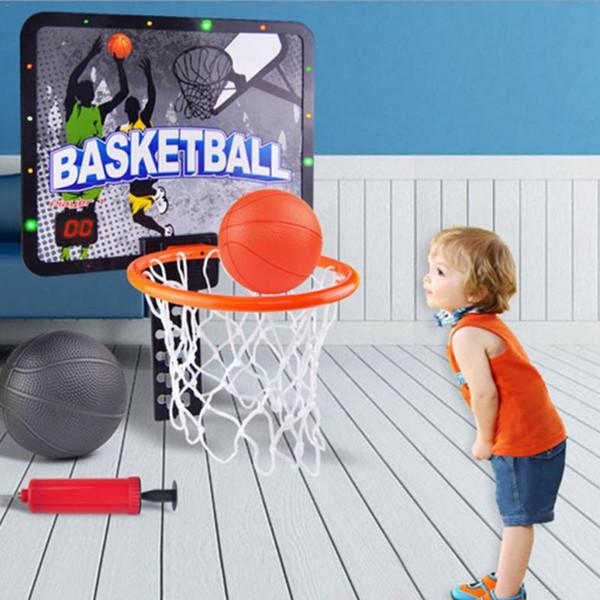 33903932e8 Placar eletrônico da placa do basquetebol do equipamento desportivo das  crianças Placa fresca do basquetebol da