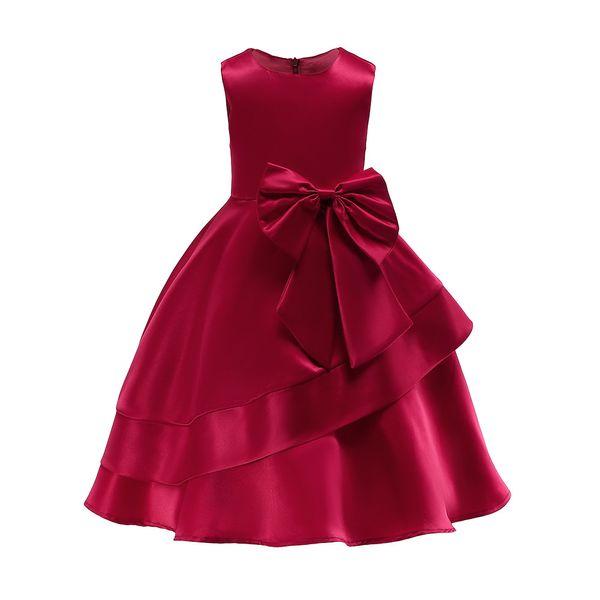 Yeni Çocuklar Elbiseler Prenses Etekler Ve Güzel Kızlar Elbiseler Çin Tedarikçilerinden En Çok Satan Çocuklar Elbiseler