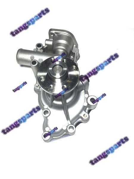 best selling New 3LD1 Water Pump For ISUZU diesel excavator truck forklift dozer etc. engine repair spare parts