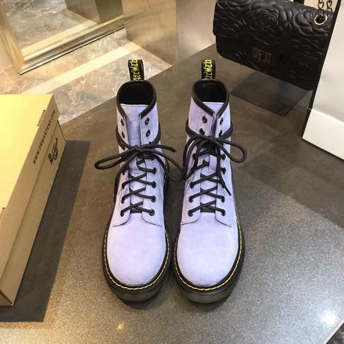 Originales zapatos de alpinismo de 6 pulgadas último diseño de los zapatos corrientes de las mujeres entrenador botas impermeables al aire libre clásicos Martin with7 trotar