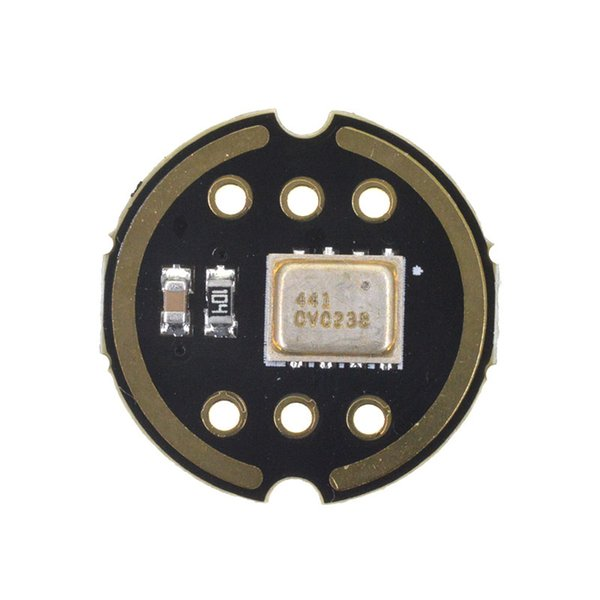 Omnidirectional Microphone Module I2S Interface INMP441 MEMS High Precision  For ESP32 IJS998 Home Alarm Systems Smart Home From Nori, $38 06|