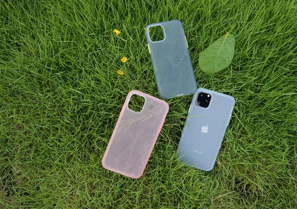 2019 yeni iphone 11 kılıf için lüks tasarımcı telefon kılıfları Saydam sıvı silikon telefon kılıfı XI XIS MAX telefon kabuk Kapak