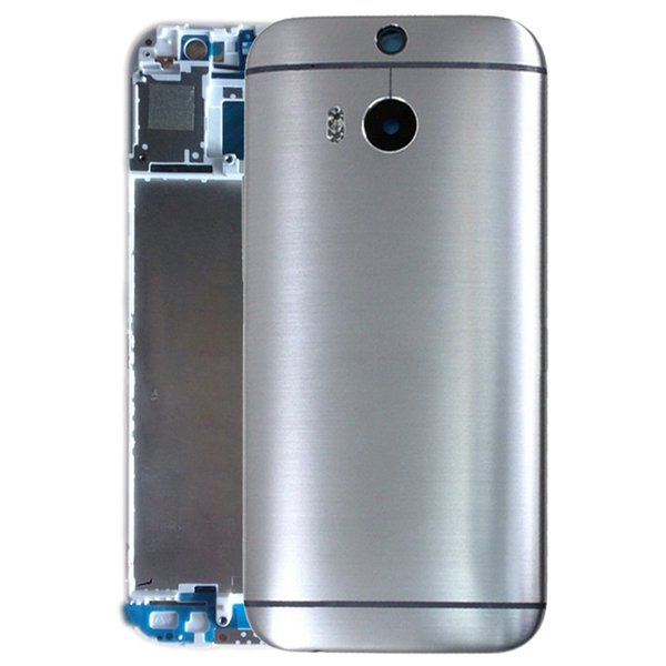 5 Colors for HTC One M8 Back Battery Housing Cover for HTC One M8 Back Housing Case repair