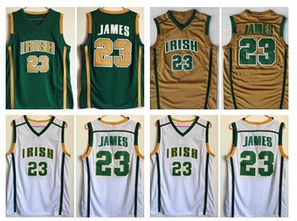 buy popular dda58 d2ede lebron james college jersey