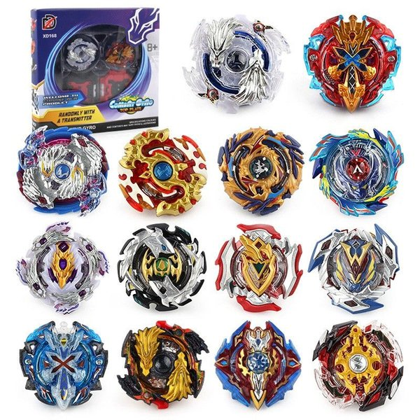 Bayblade Arena Burst Bay Blade Baldes Toy Spining Top Metal Fight Fusion With Stage Launcher Bayblades Toys For Children XD168-7