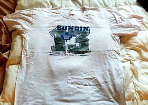 T-shirt Mats Sundin des Maple Leafs de Toronto