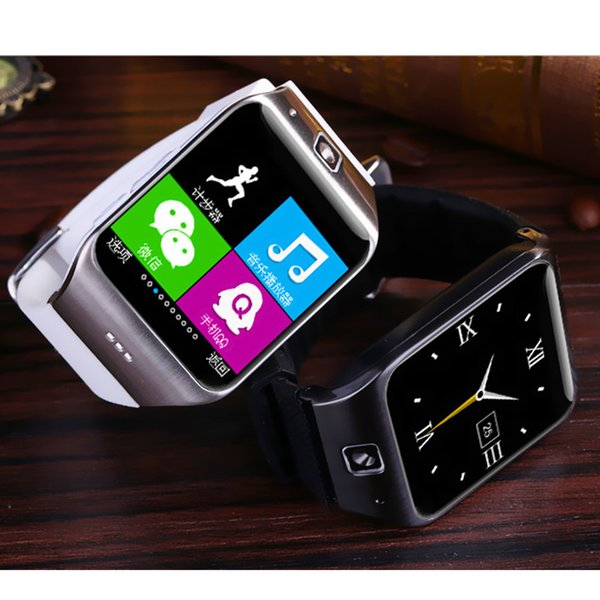 Smart 2019 LG118 new smart watch card Bluetooth watch support SIM / TF / NFC function for Android phones