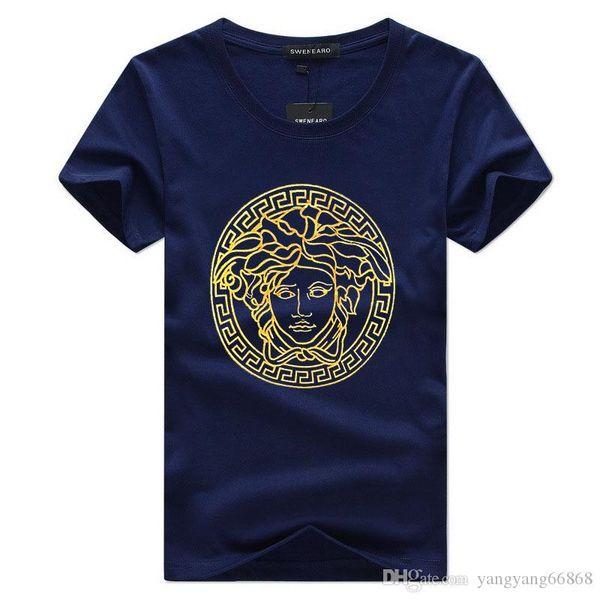 Mens Womens Tops Tshirt Lüks T Gömlek Bayan Erkek Moda Tasarımcısı Mektuplar Printe Kısa Kollu T-Shirt Yeni Gelmesi Üst Çift için
