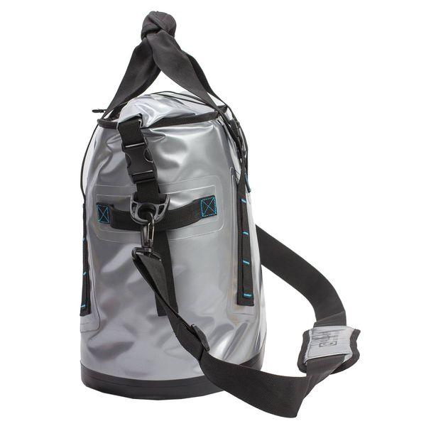 25L Outdoor Hopper Cooler Shoulder Bag Leakproof Ice-for-Days Design Storage Big Food and Beverage Cargoes Shoulder Bag