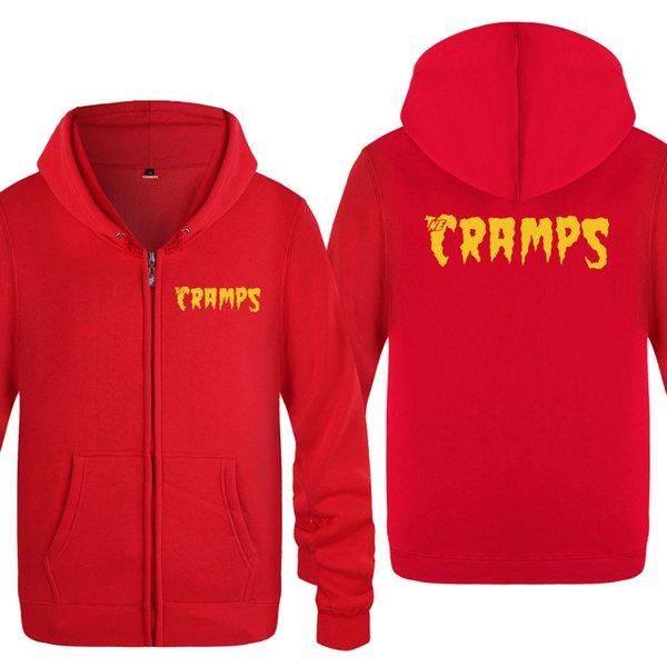 kırmızı hoodies 2