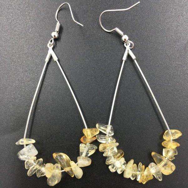 Yellow Crystal C8618
