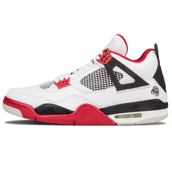 31 Fire Red 36-47
