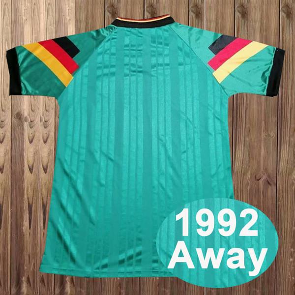 1992 Lontano