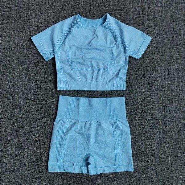 ShirtsShortsBlue