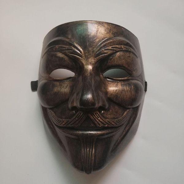 vieux bronze