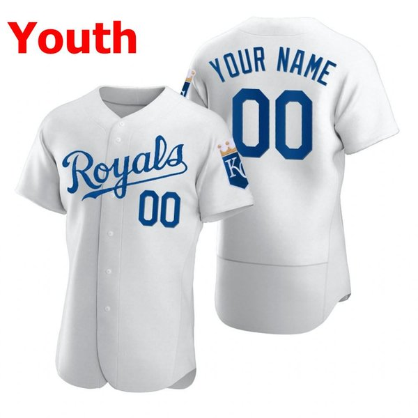 Youth 2020 White Flexbase