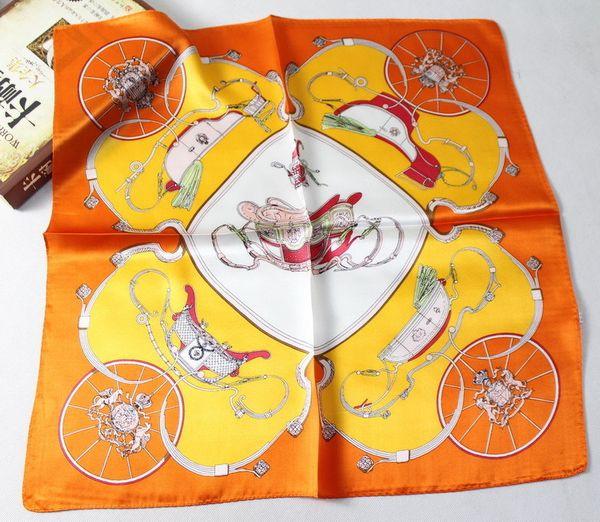 Wheel Tianshi Orange