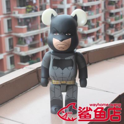 batman A