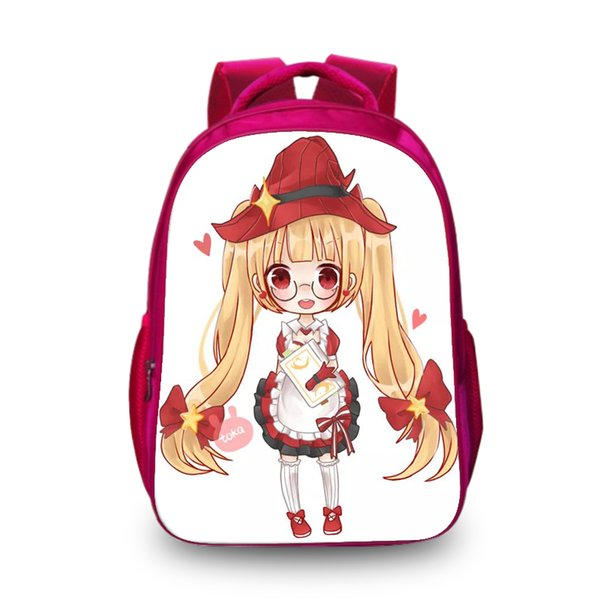 New Hot 3D Backpacks Fashion Print Character Bags for Childrens School Laptop Animal Kids Backpack Dropshippingjavascript: